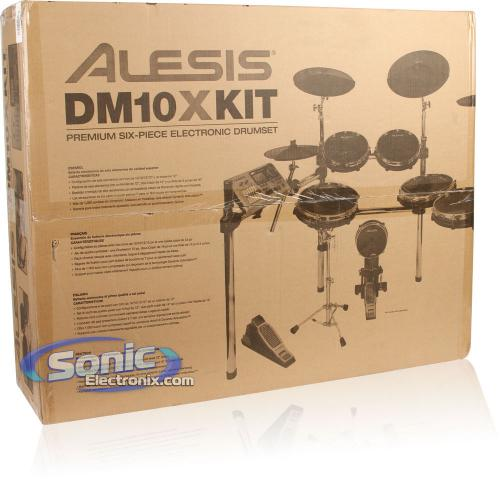 Alesis Electronic Drums Alesis DM10 x Kit | Free Classifieds