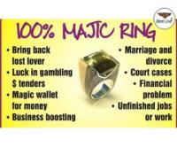 Powerful-Magic Rings +27783223616 [Money_Love _Pastor power and Business boosting]