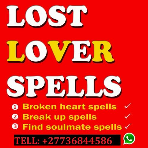 THE WORLD'S BEST LOST LOVE SPELL CASTER MAMA ASHINNA CALL +