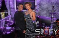 Small Party Halls in Houston | Story Ultra Lounge