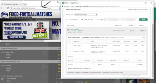 Free fixed matches | Free Classifieds