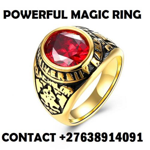 Noraani Magic Rings and Money Spells +27638914091 | Free