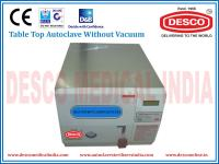 High Quality Autoclave Steam Sterilizer Suppliers