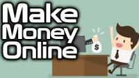 4 Killer Steps Guide to Make Money Online Easy