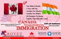 Canada Student Visa with Croyez Immigration