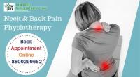 Neck Pain Physiotherapist In Dwarka