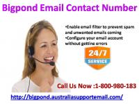 Bigpond Email Contact Number 1-800-980-183|Overcome Login Error