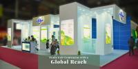 Exhibition Stalls Design and Booth Design | Exhibition Stall Fabrication