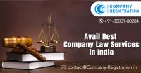 A Top and Reliable Firm for Superb Company Law Services in India!