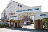 Oxford College of Engineering Ranking | Oxford Engineering College Ranking
