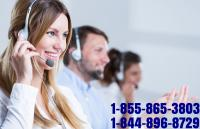 Email Support Number. 1-844-896-8729