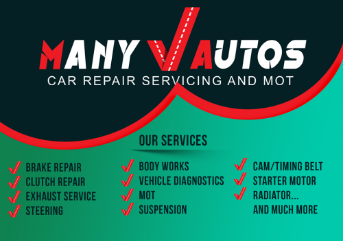 Get a Free Quote for Any Car Repair and Servicing In UK