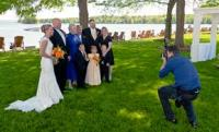 A Good Wedding Photographer in Pendrell Hall
