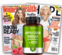 ACV Plus Keto Malaysia Price, Side Effects, Pills Reviews, Benefits & Order